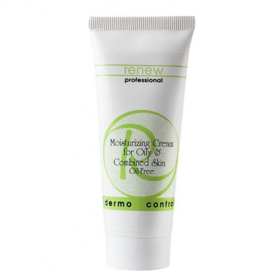 Moisturizing Cream for Oily & Combination Skin, Oil-Free