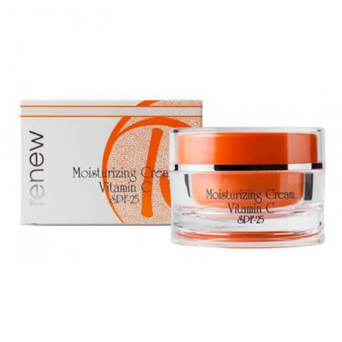 Moisturizing Cream Vitamin C SPF25