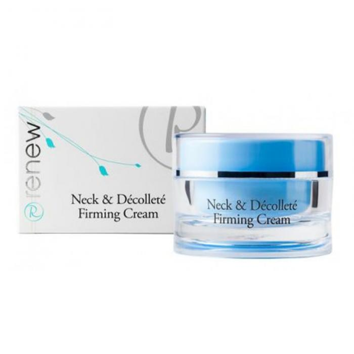Neck & Decollete Firming Cream