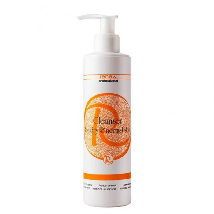Cleancer for Dry & Normal Skin