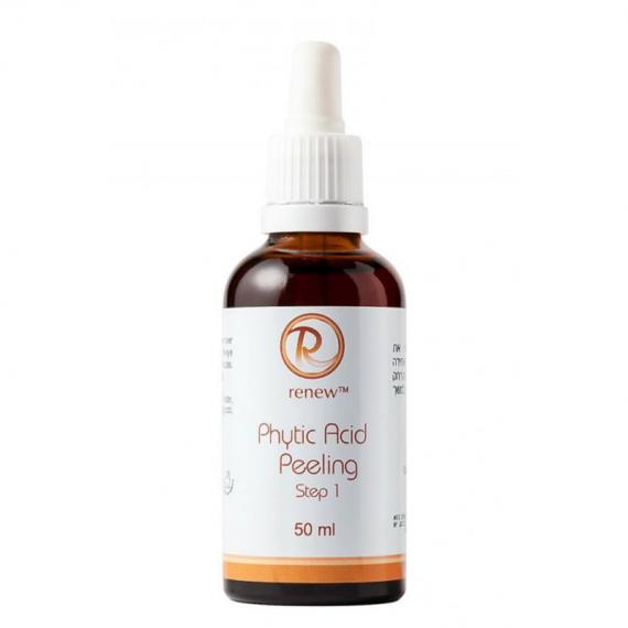 Phytic Acid Peeling (Step 1)
