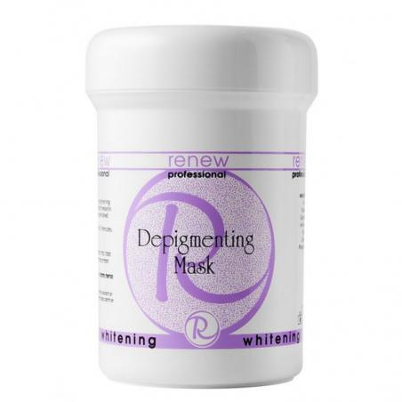 Renew Whitening Depigmenting Mask
