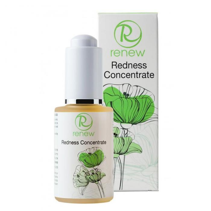 Redness Concentrate