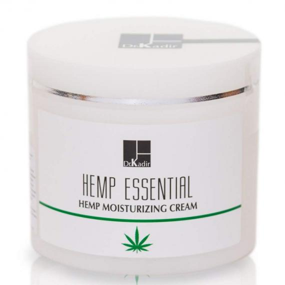 Dr. Kadir Hemp Essential Moisturizing Cream