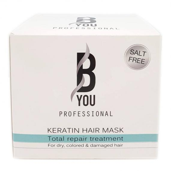 B You Professional Keratin Hair Mask