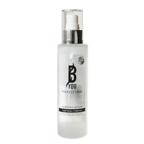 B You Professional Keratin Serum