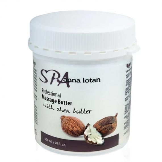 Anna Lotan SPA Professional Massage Butter With Shea Butter