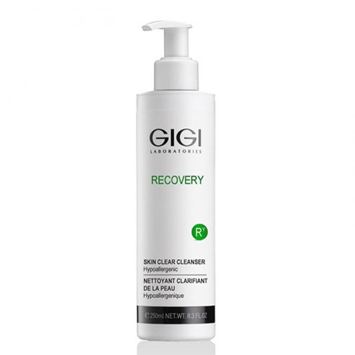 Recovery Skin Clear Cleanser