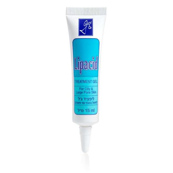Lipacid Treatment Gel