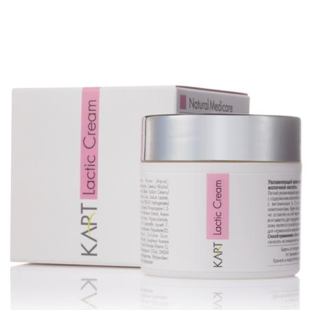 Kart Medi Care Lactic Cream SPF15