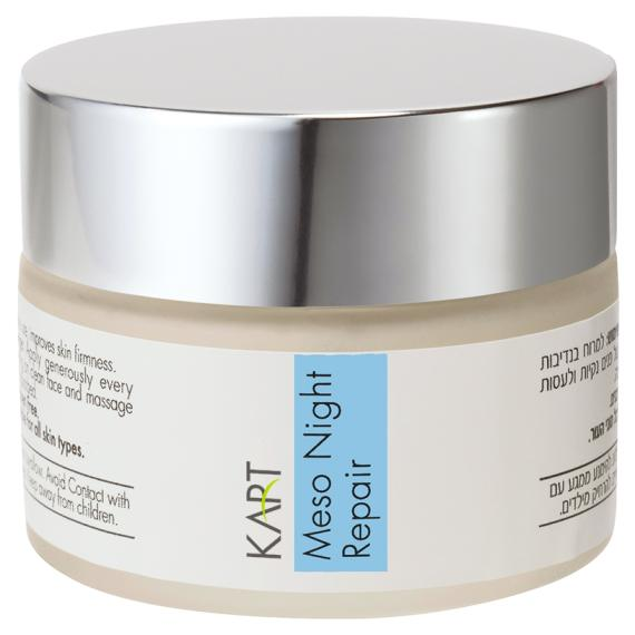 Meso Night Cream